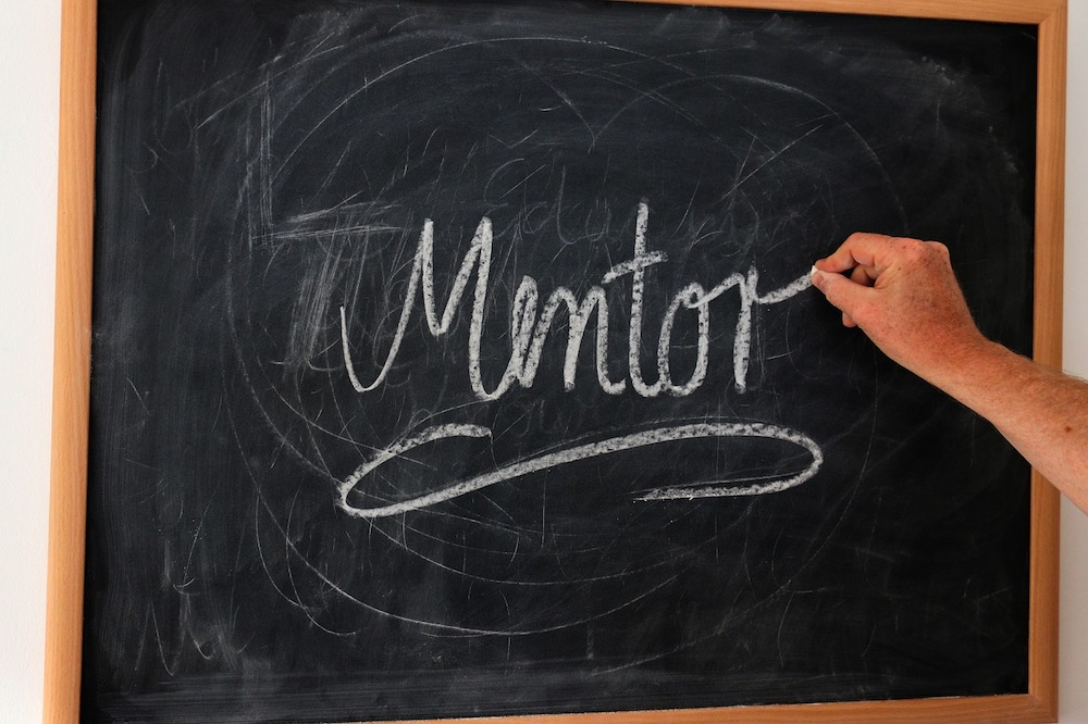Mentoring is Enduring…from Bloom to Blossom | Blooms to Blossoms