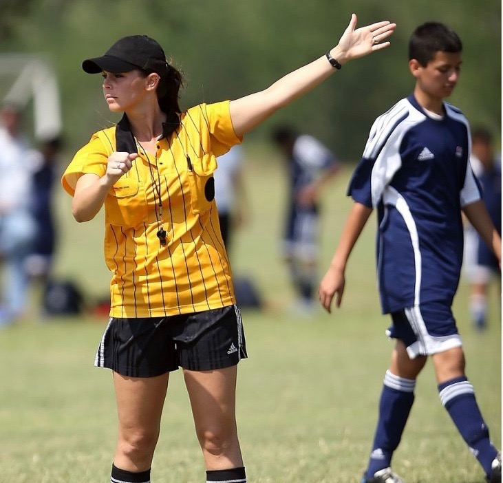 Social-Psychological Aspects of Sports Officiating | Blooms to Blossoms