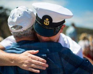 Veterans Day: Remembering & Honoring the Service | Blooms to Blossoms
